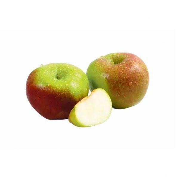 Manzana criolla orgánica