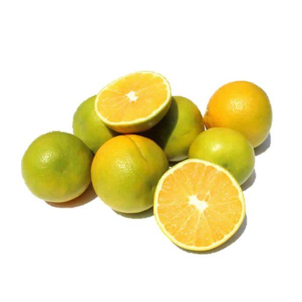 Naranja nacional
